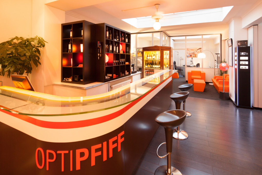 Optipfiff Store Köln